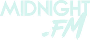 Midnight F.M. Logo