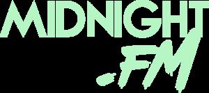 Midnight Dot F.M. Logo