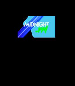Midnight Dot F M Logo