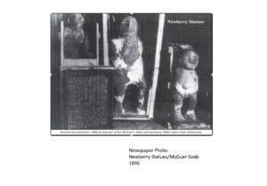 Newberry Statues Photo