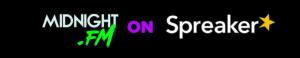 Midnight FM on Spreaker