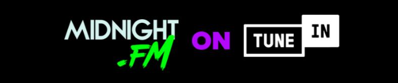 MidnightFM on TuneIn