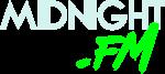 Midnight F. M. Logo